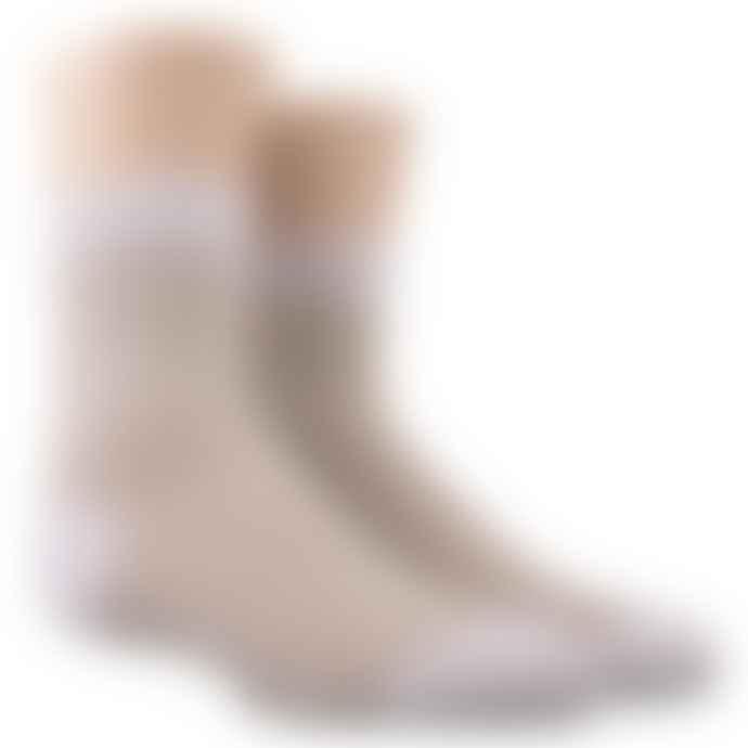 Dore Dore Gold Socks