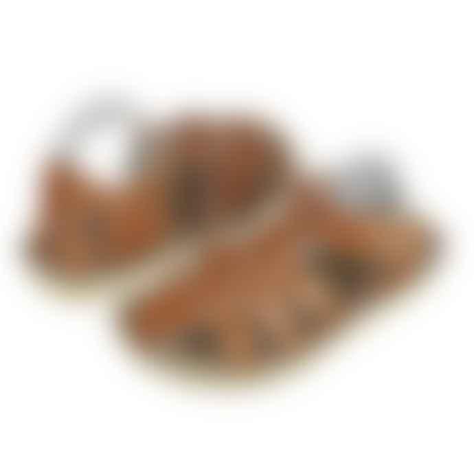 Sun-San Tan Sharks Sandals