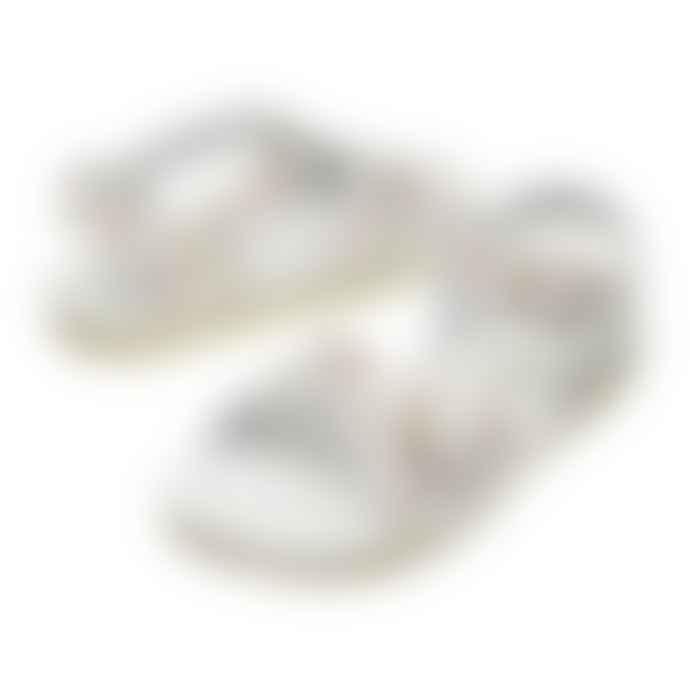 Sun-San Cherry Sweetheart Sandals