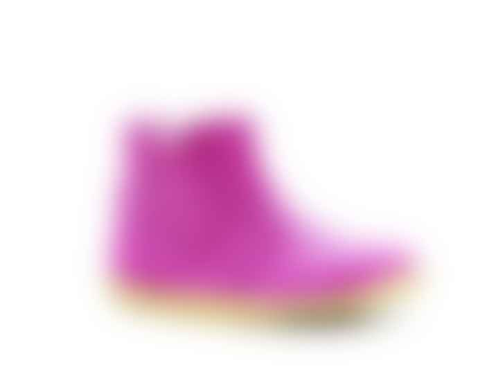 Bobux Cerise Girls Lucky Lacey Boot