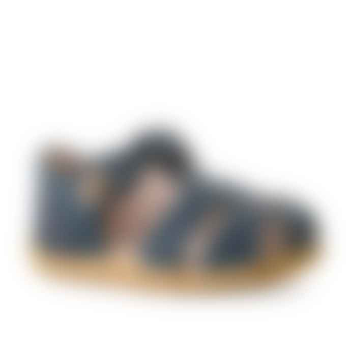 Bobux Pink Classic Sandal