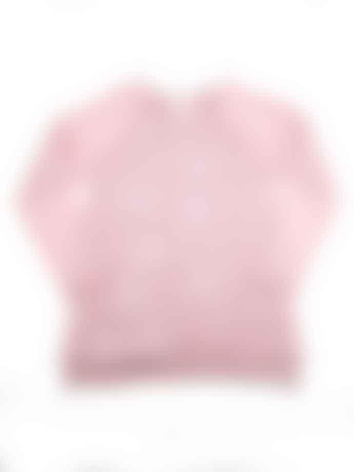 Kuxo by Kuku Cashmere Pink Dress
