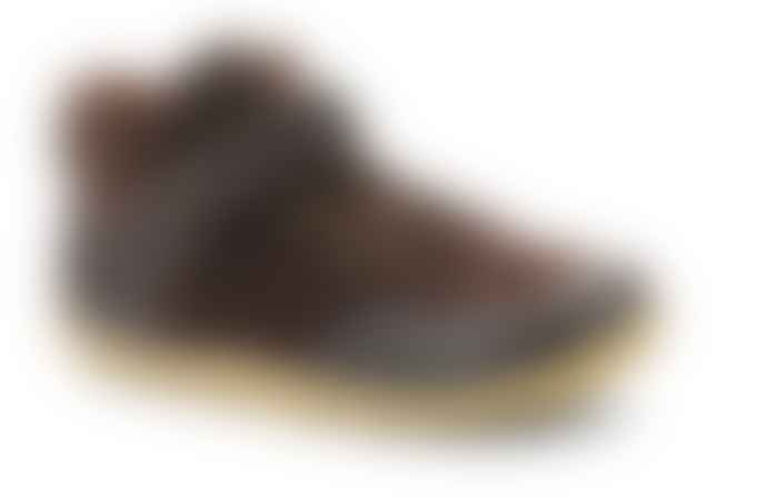Bobux Chocolate Everest Boot