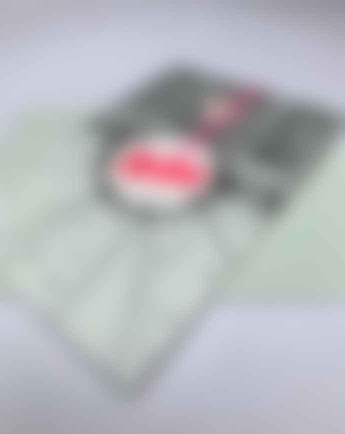 Butt Blank Card with Acrylic Love Charm