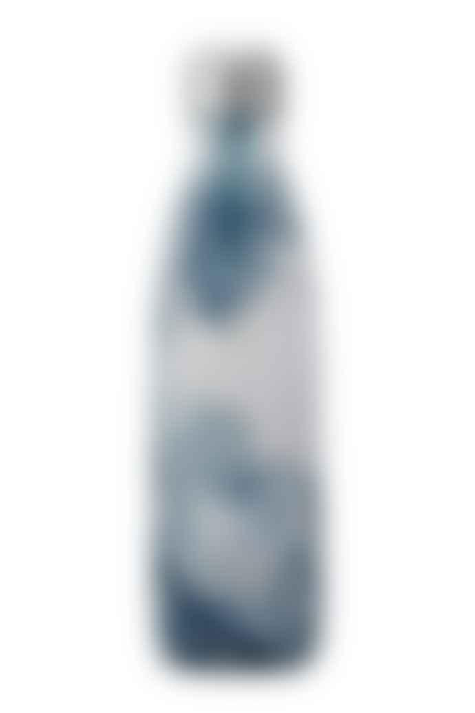 S'well 500ml Granite Blue Bottle