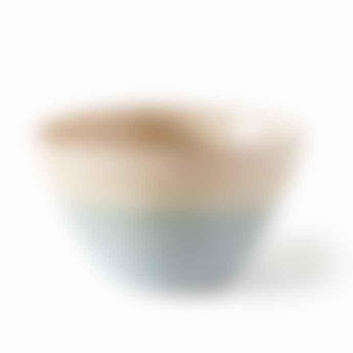 Libby Ballard Handmade Ceramic Serving Bowl
