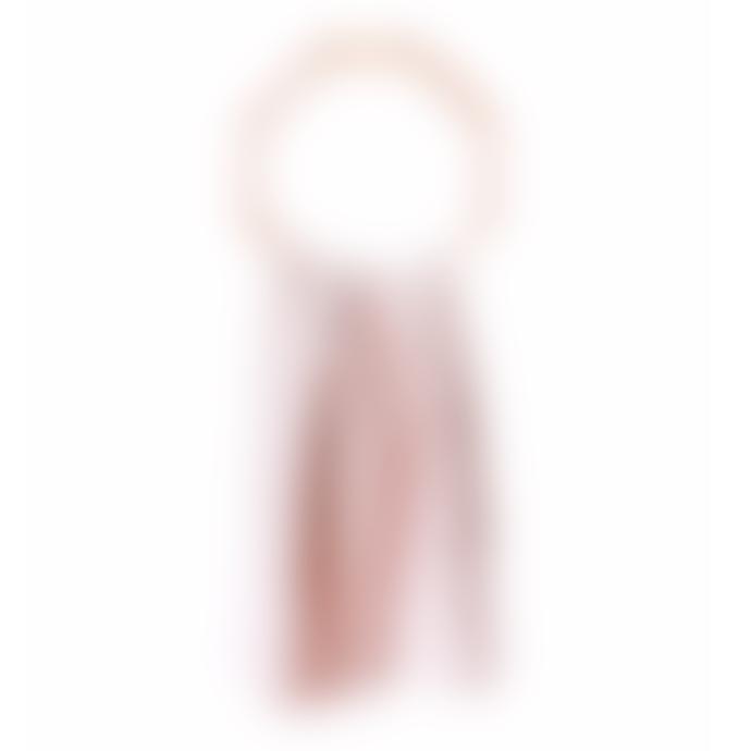 Little Deer Octagon Copper Towel Ring Holder