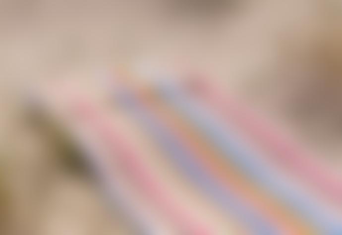 The Stripes Company Stripey Beach Mat