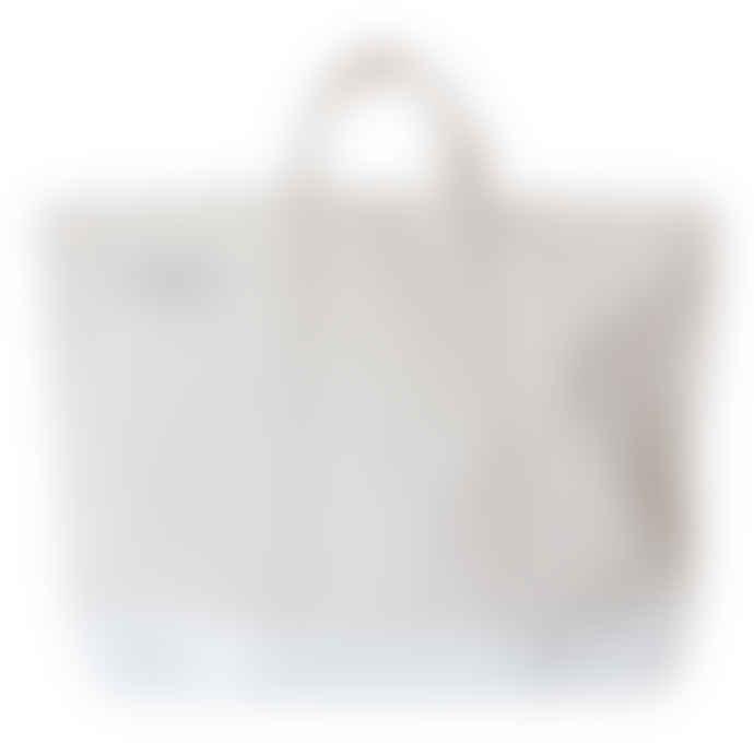 Freight HHG  Large Canvas Bag - orange base