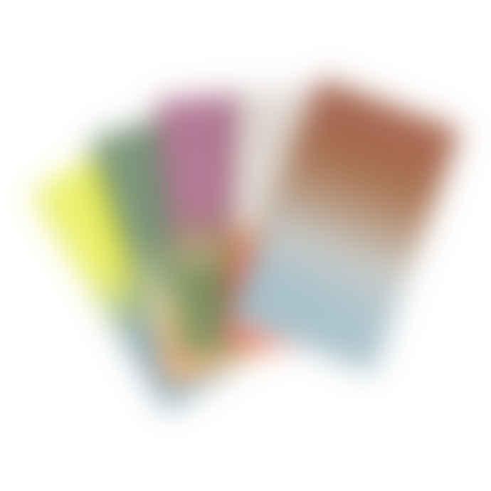HAY Horizon Notebook Set of 5
