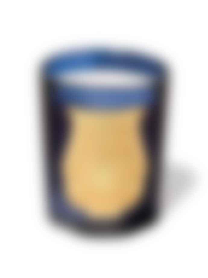 Cire Trudon Blue Tadine Candle