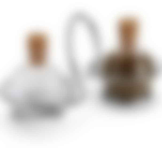 Black + Blum Loop Maison Salt And Pepper Holders