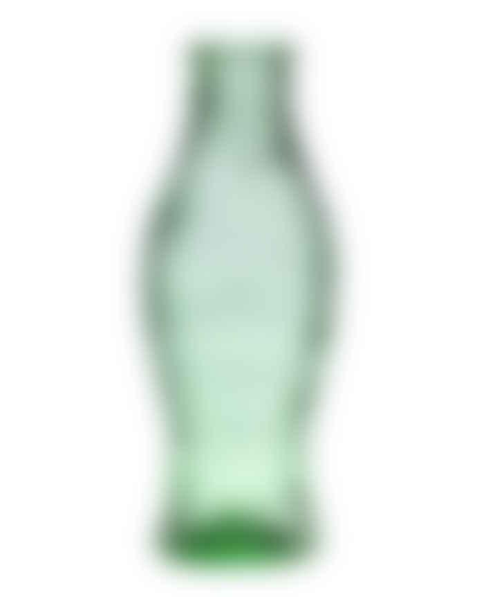 Serax Paola Navone Green Glass Fish Carafe