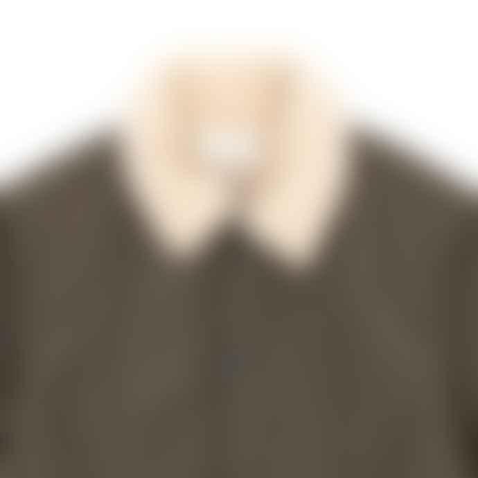 Kestin Hare Olive York Deck Jacket