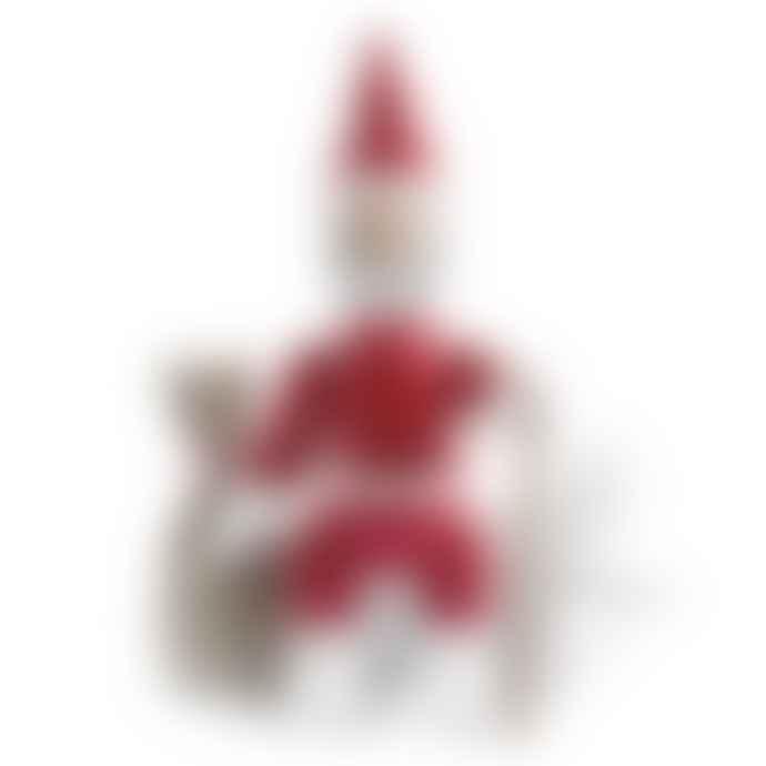 Rosendahl Kay Bojesen Santa Claus By Rosendahl