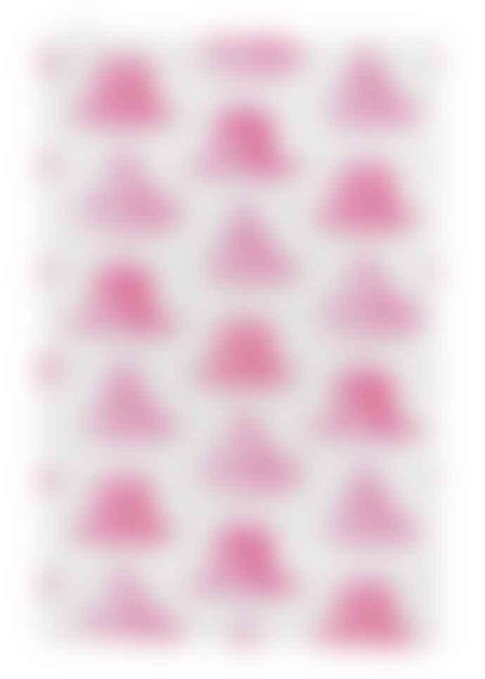 Thornback & Peel Pink Jelly & Cake Tea Towel
