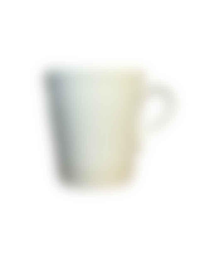 Eve Small White Gloss Mug