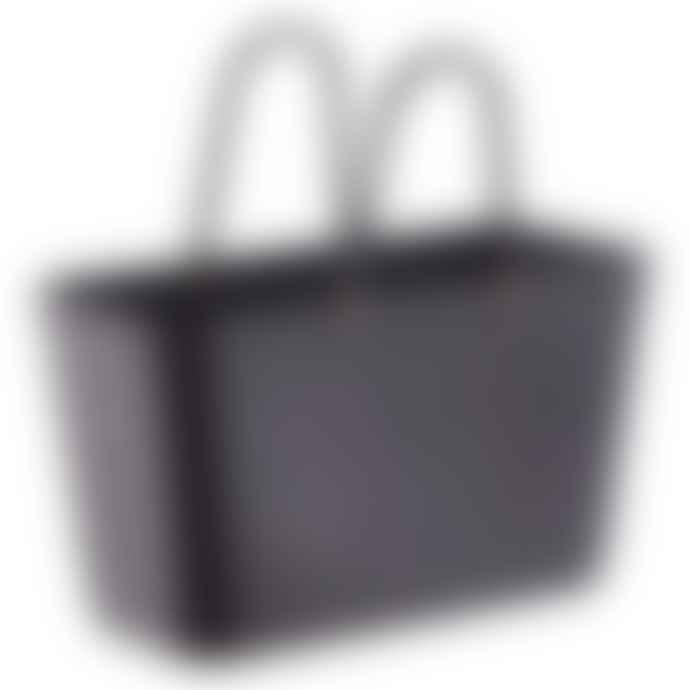 Hinza Large sturdy plastic tote  bag