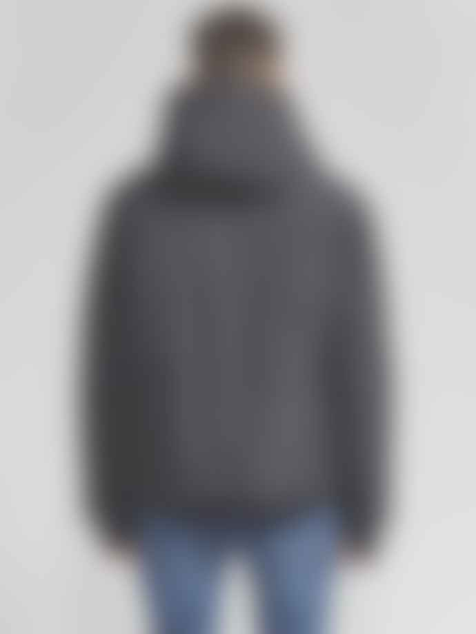Mackage Isidro Black Jacket
