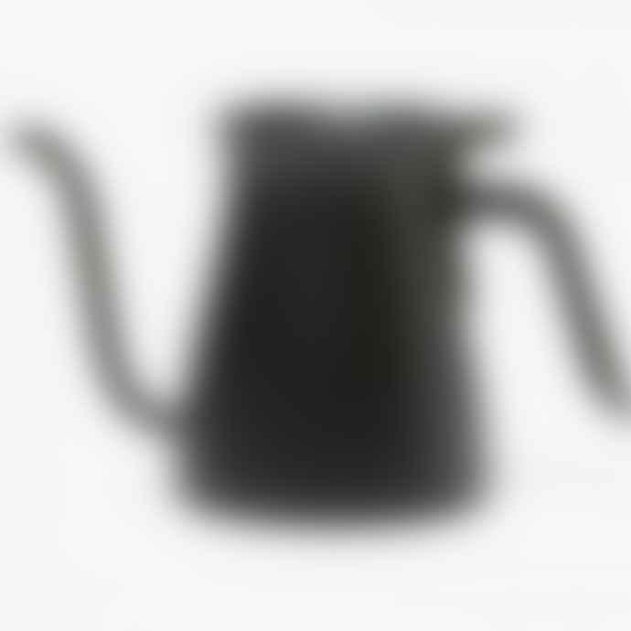 Kinto Black Pour Over Kettle