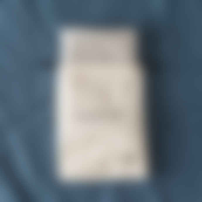 Uashmama Dove Grey Clutch Bag