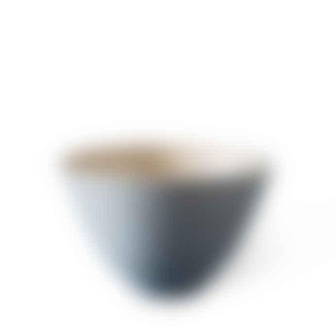 Dove Grey Serving Bowl