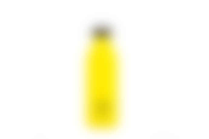 24Bottles 500ml Yellow Urban Bottle
