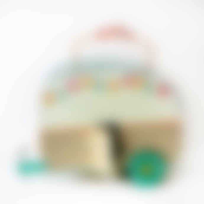 Rex London Bird Box Caravan (mouse not included)
