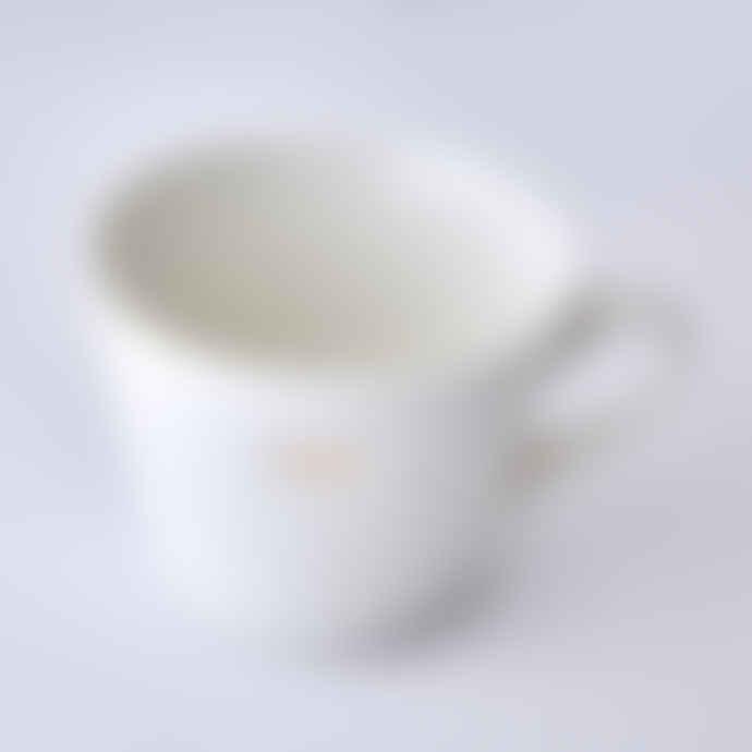 Make International Happy! Mug
