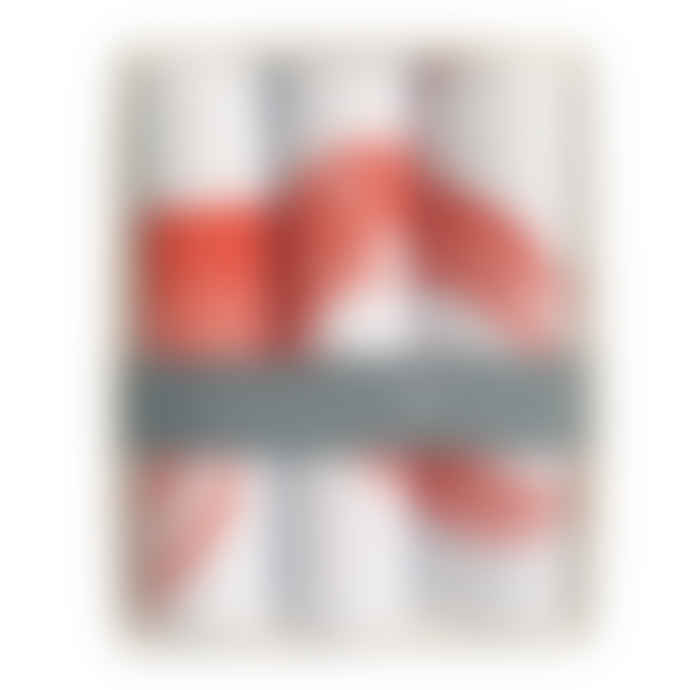 Thornback & Peel Set of 3 Lobster Handkerchiefs
