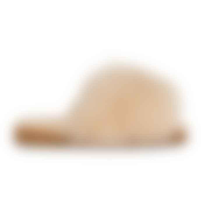 Shepherd Chestnut Tessan Slippers