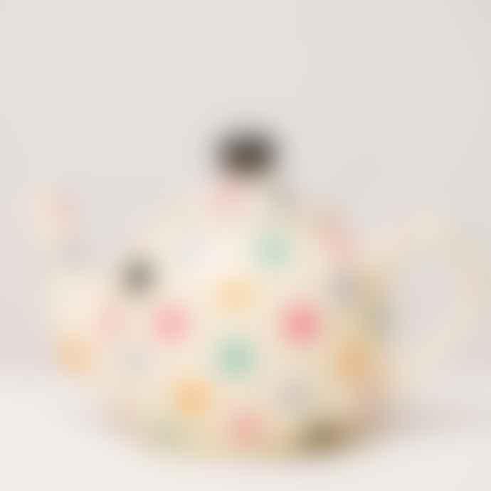 Eteaket Polka Dot Teapot