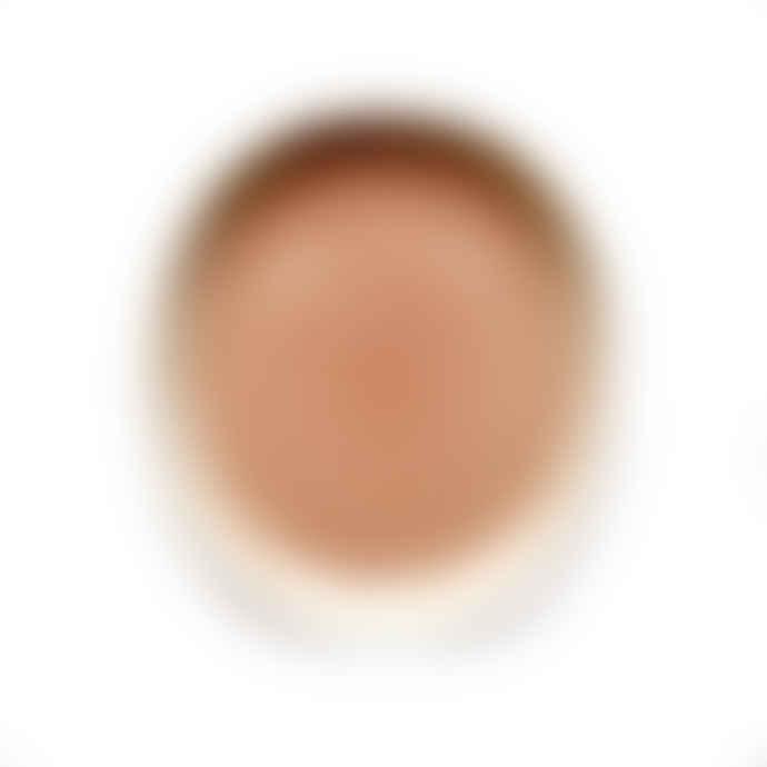 Dassie Artisan  Blush Ceramic Side Plate