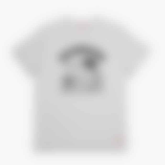 TSPTR Scorpio T Shirt In White