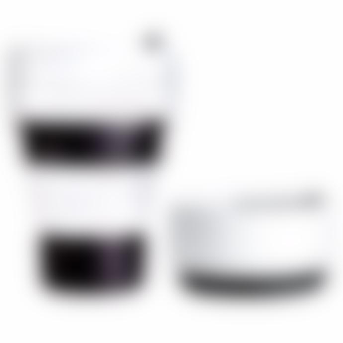 Stojo  Black Stojo 12oz | Reusable Collapsible Cup