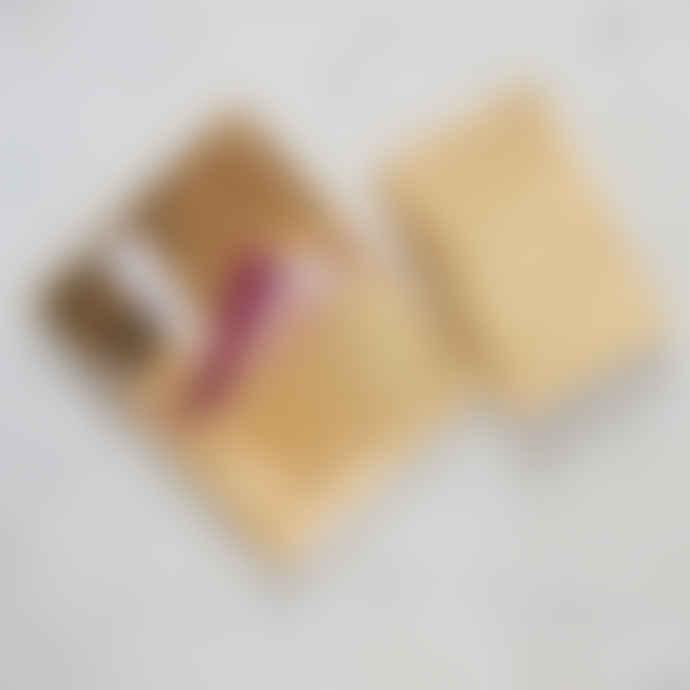 Uashmama Gold Card & Travel Wallet