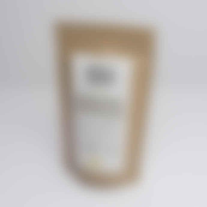 The Gilded Teapot 100g Sencha Vanilla Tea