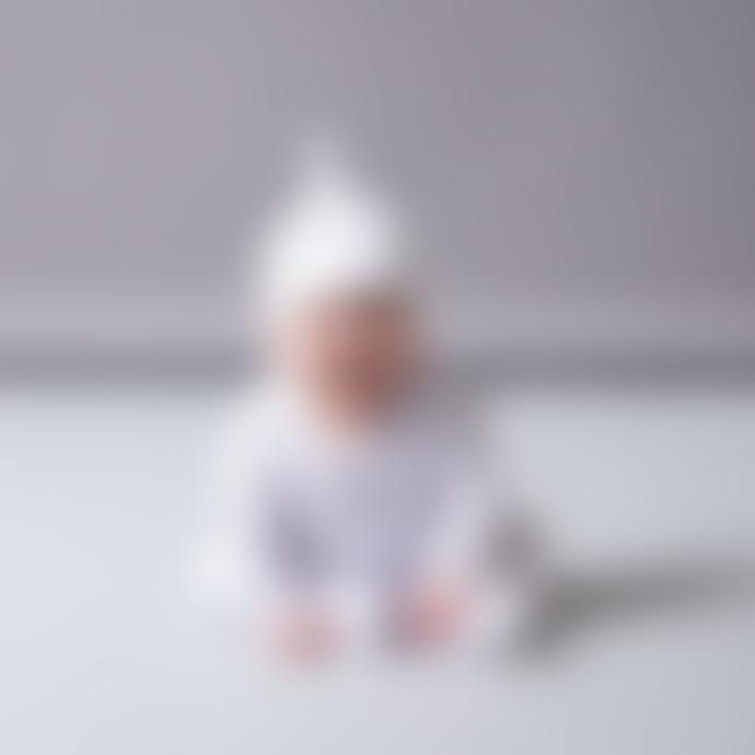 PEACHEYBOO Vanilla Sugar Mice Hat