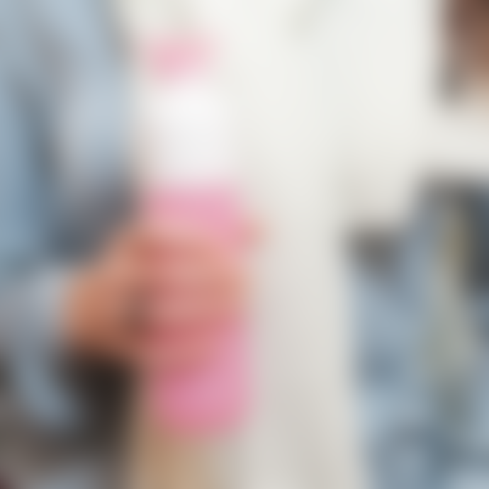 Dopper Pink Paradise Water Bottle