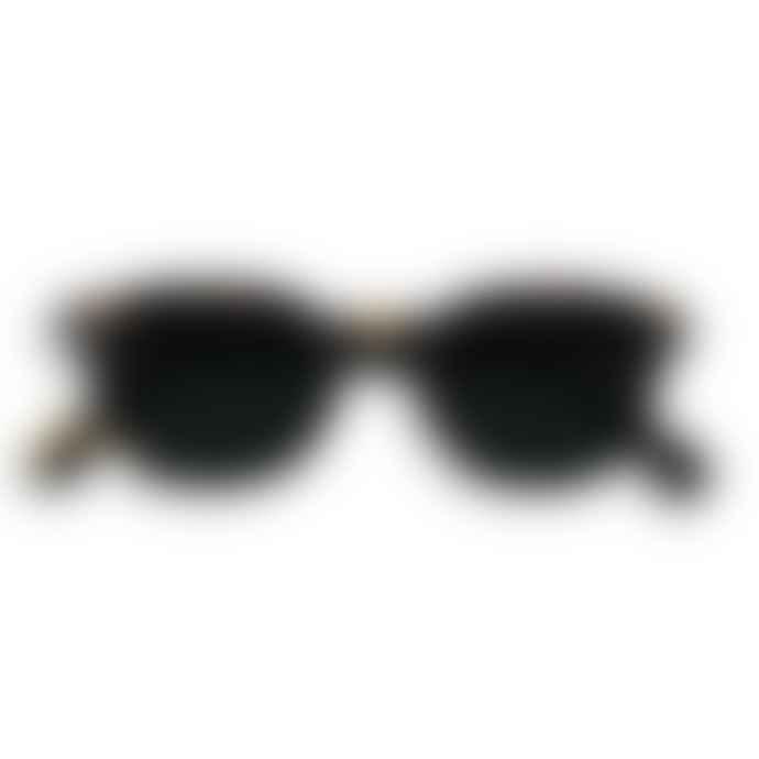 IZIPIZI Tortoise Shape C Sunglasses