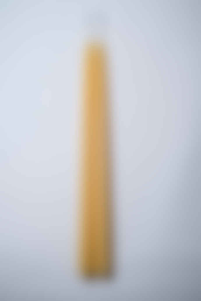 Moorlands Candles Long Beeswax Candles