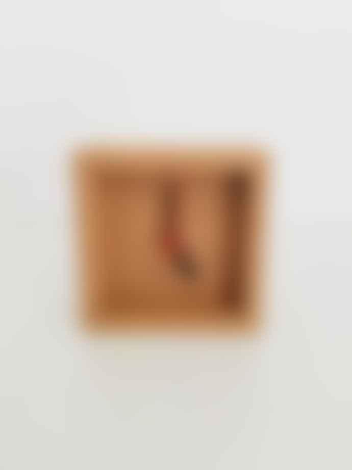 Cork Alarm Clock