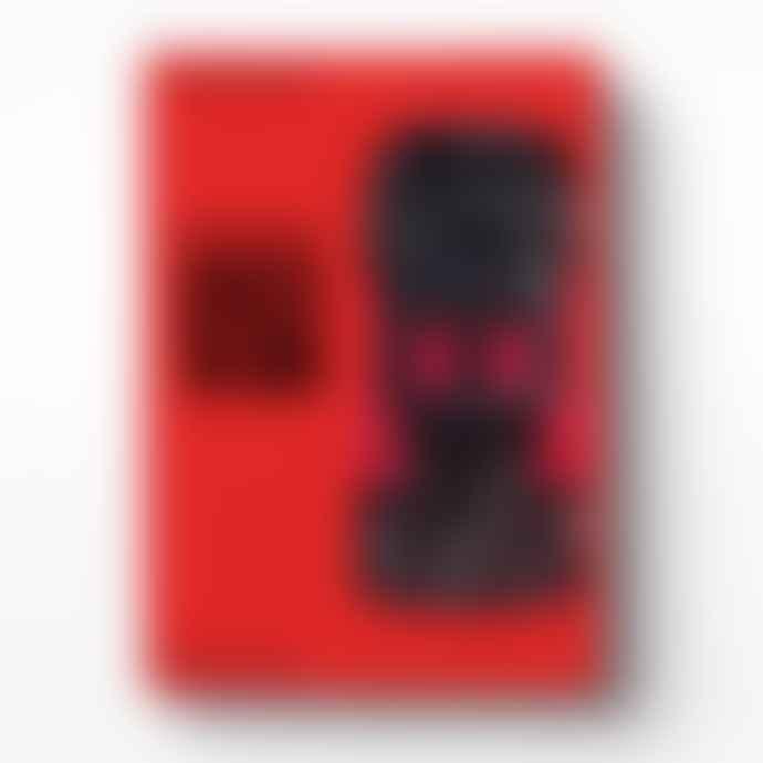 Phaidon Ferrari Under The Skin Catalogue