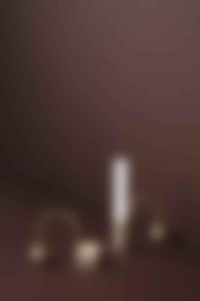 Ferm Living Brass Tall 'Balance' Candle Holder