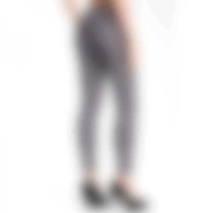 Hudson Pebble Lace Nico Super Skinny Jeans