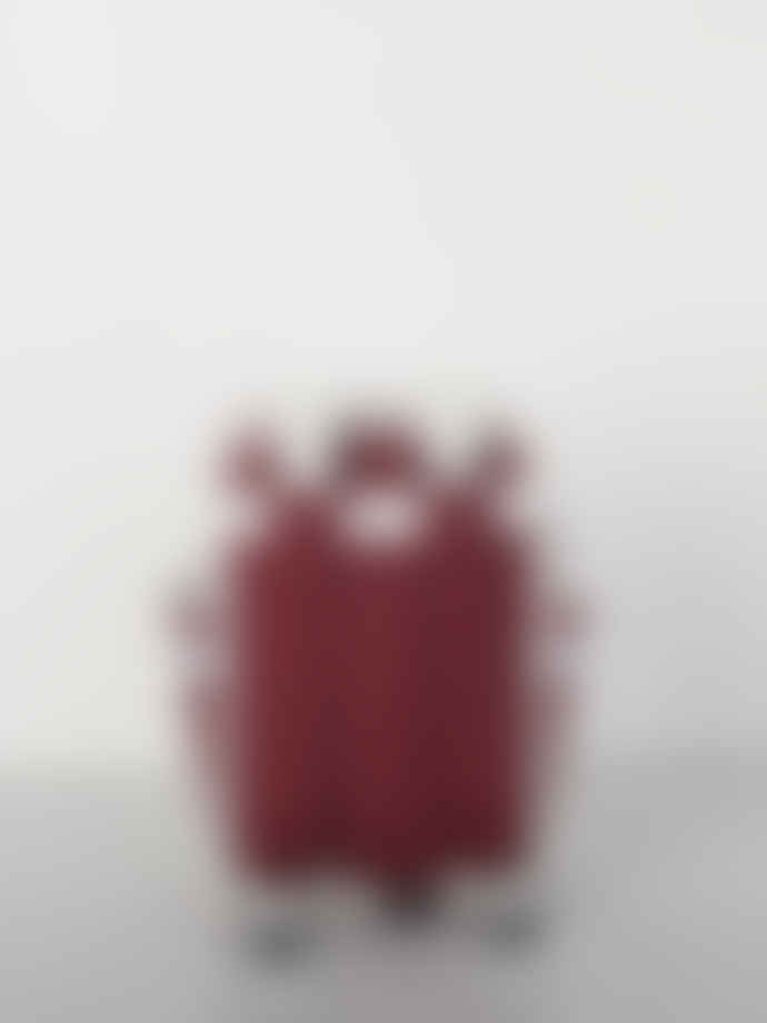 Goodordering Maroon Mini Kids Backpack