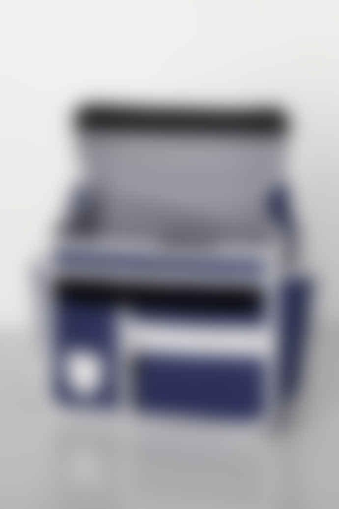 Goodordering Navy Blue 2 in 1 Buggy Organizer Baby Changing Bag