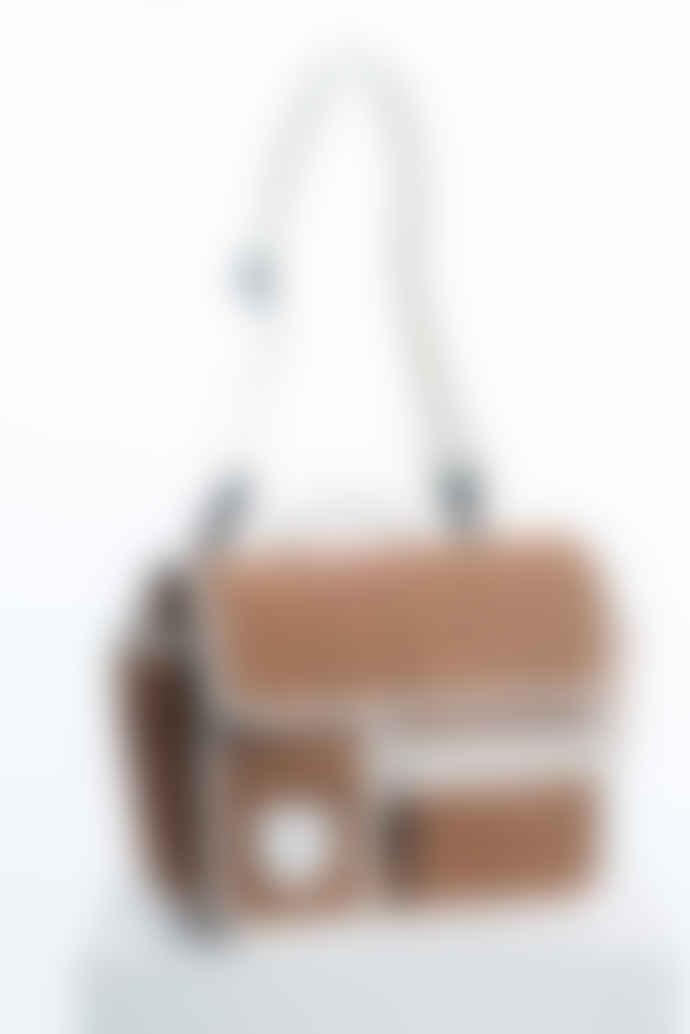 Goodordering Brown 2 in 1 Buggy Organizer Baby Changing Bag