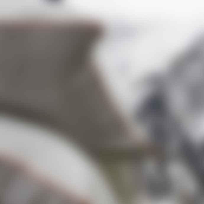 Sylvie Thiriez King Size Retro Skier Duvet Cover