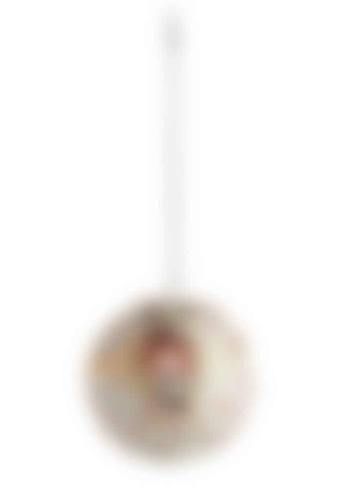 Alessi UK Ltd Holy Child - Faberjori Home Decoration
